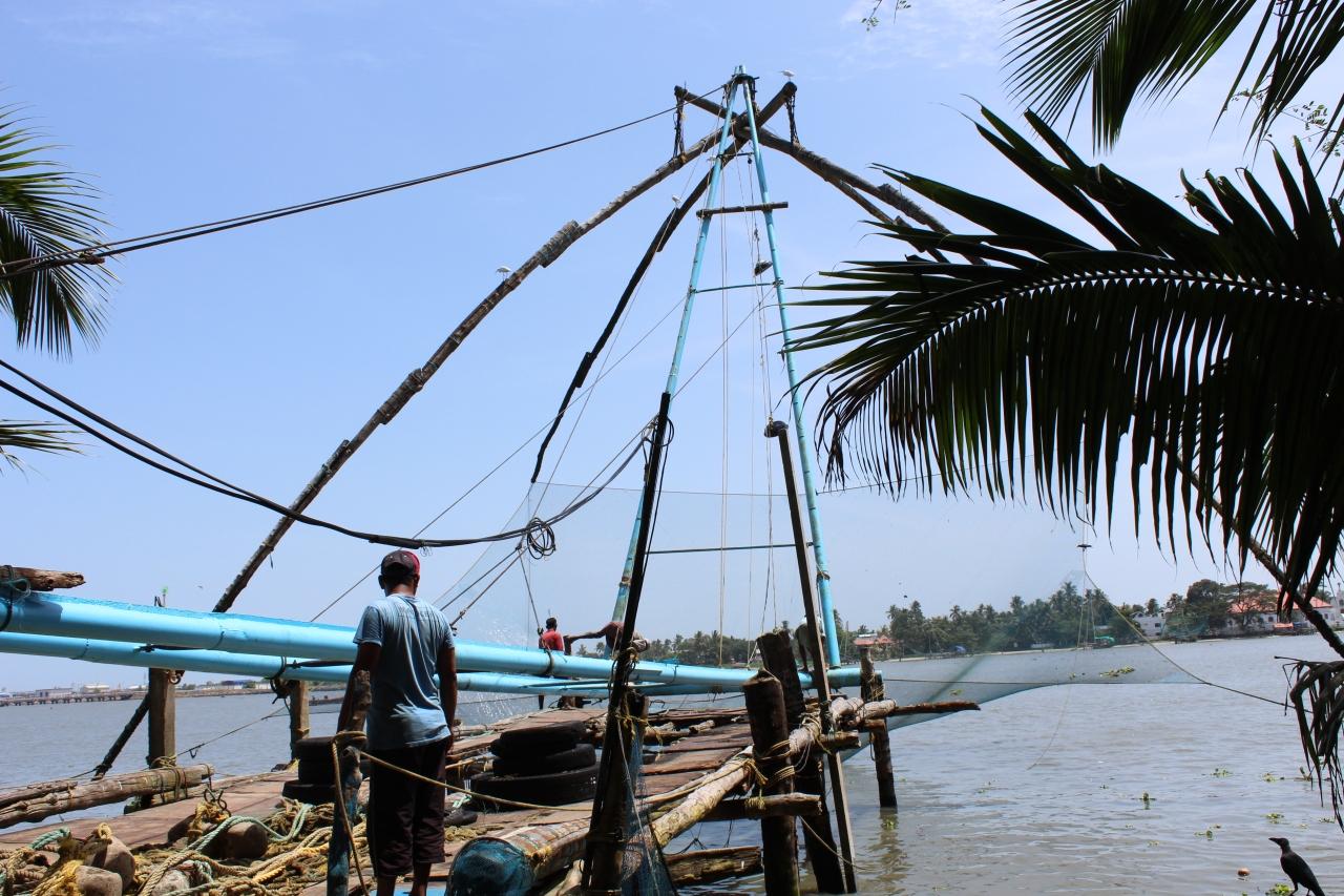 Fort Kochi: TheLegacy